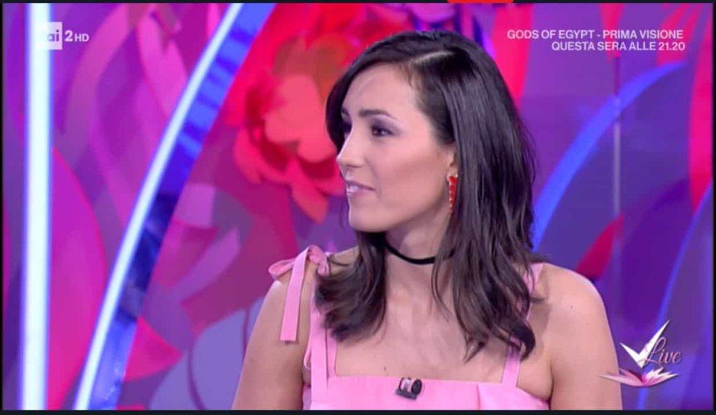 Detto Fatto, il look di Caterina Balivo ed i tutorial di oggi, 9 aprile 2018