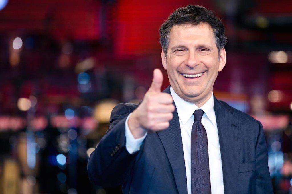 Fabrizio Frizzi, domani verrà allestita la camera ardente, mercoledì i funerali a Roma