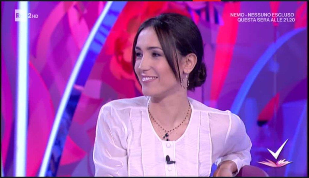 Caterina Balivo decide di rispondere alle critiche degli haters