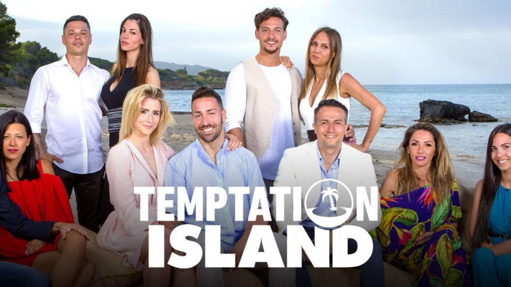 Temptation Island, il daytime del 31 luglio 2018