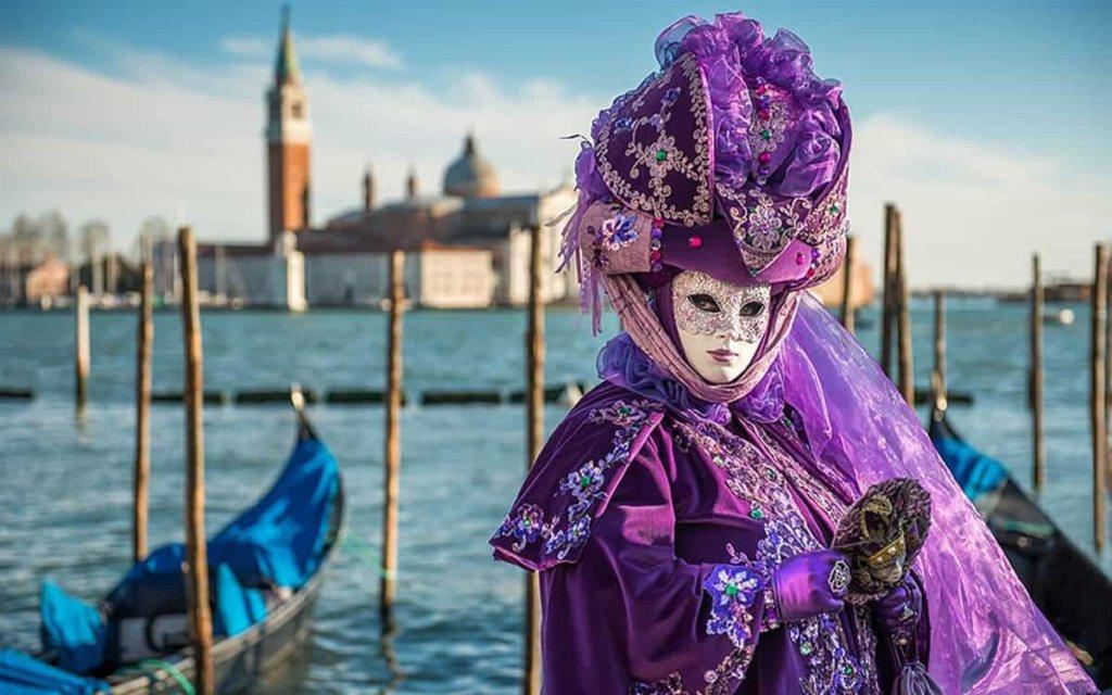 Carnevale di venezia 2018: date, feste programma e appuntamenti dal 27 gennaio al 13 febbraio 2018
