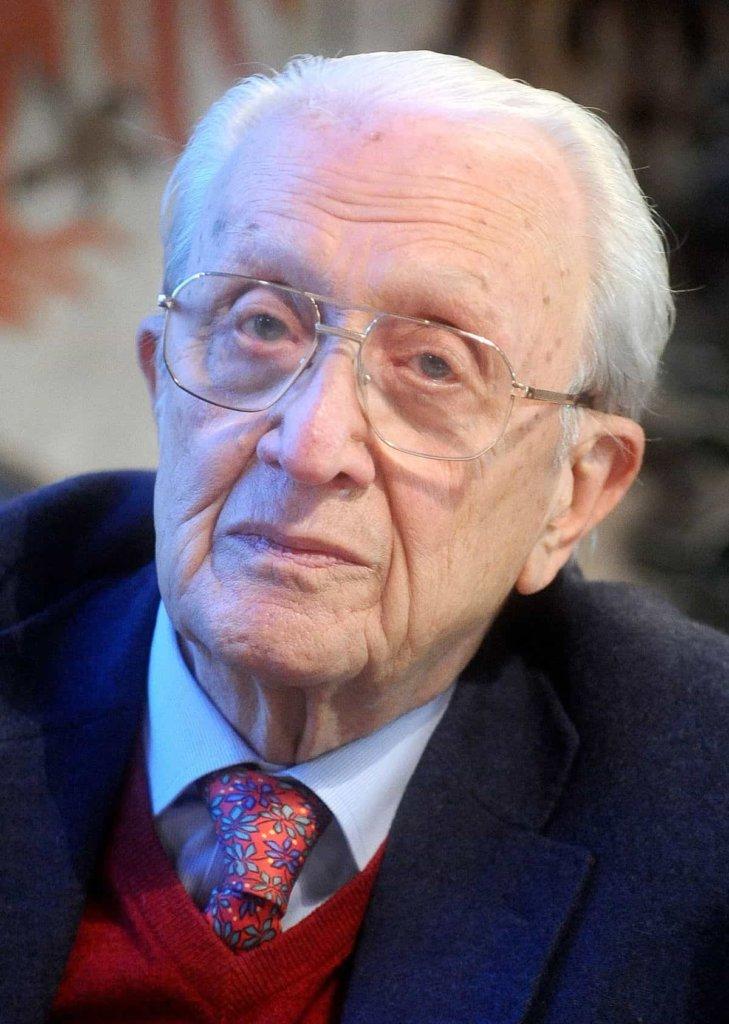 Morto Ferdinando Imposimato, giudice istruttore di alcuni tra i più importanti processi di terrorismo.