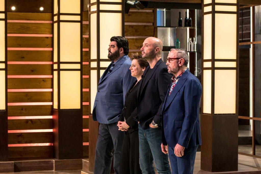 Masterchef Italia 7 : il riassunto della terza puntata. Eliminate Simonetta e Tiziana!