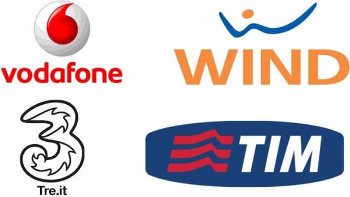 Tim, Vodafone, Wind e TRE: le migliori offerte per chi decide di cambiare operatore