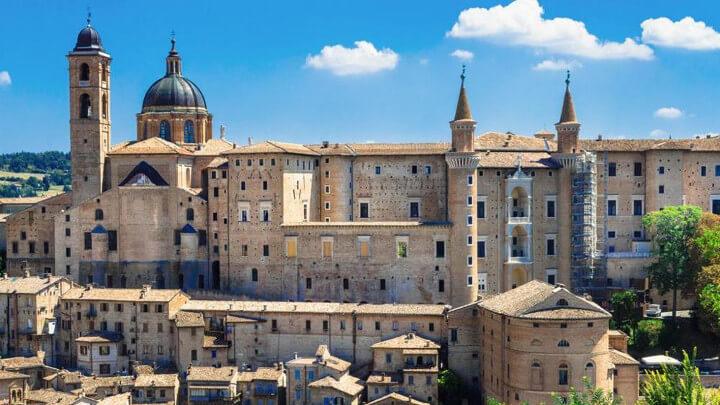 Linea Verde va in città, le anticipazioni di oggi sabato 6 gennaio 2018: tappa a Pesaro e Urbino