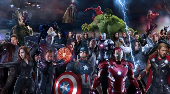 Avengers 4: le nuove foto dal set svelano un grosso spoiler su Captain America?