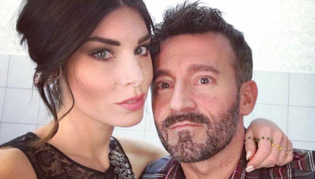 Biaggi dimentica Bianca Atzei: una giovane modella americana a passare con lui il Natale...
