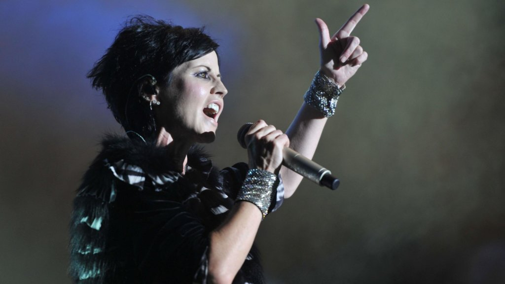 È morta all'età di 46 anni Dolores O' Riordan, cantante dei Cranberries. Le cause del decesso sono ancora sconosciute