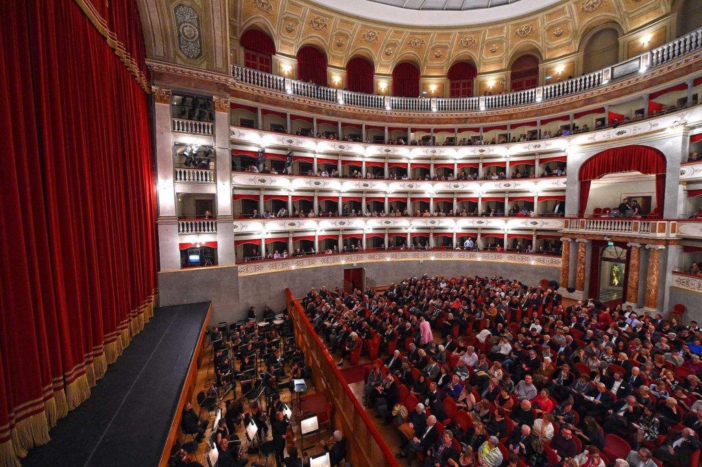 Giornata della Memoria, oggi sabato 27 gennaio 2018 lo speciale dal Teatro Goldoni di Livorno!