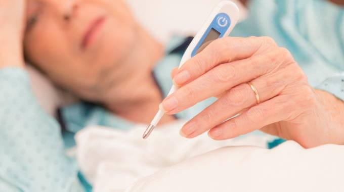 Influenza: tre milioni le persone colpite, con 170 casi gravi e 30 deceduti