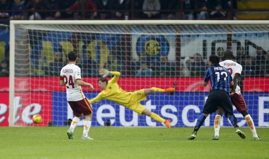 Serie A campionato: riparte la A con il big match a San Siro, Inter-Roma, alle ore 20.45!