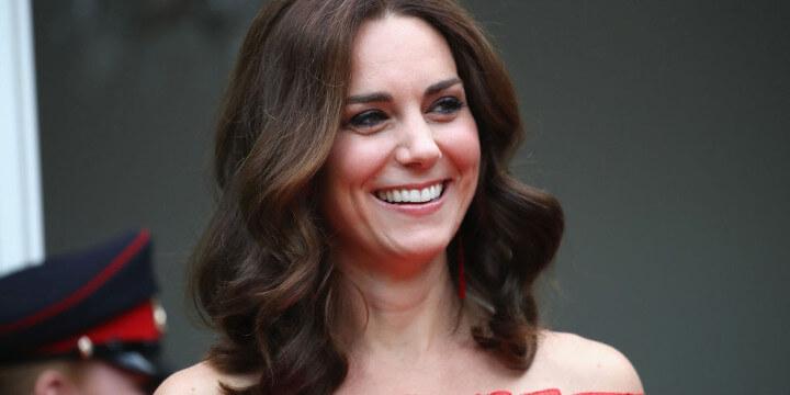 Festa di compleanno privata per Kate Middleton