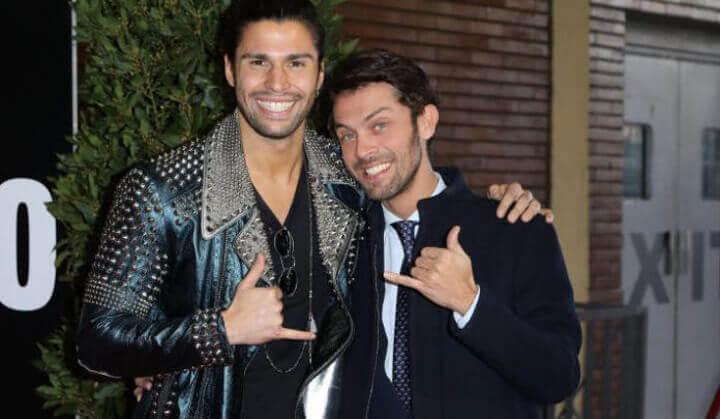 Isola dei Famosi 2018, Luca Onestini e Raffaello Tonon saranno i concorrenti misteriosi? Ecco l'indizio...