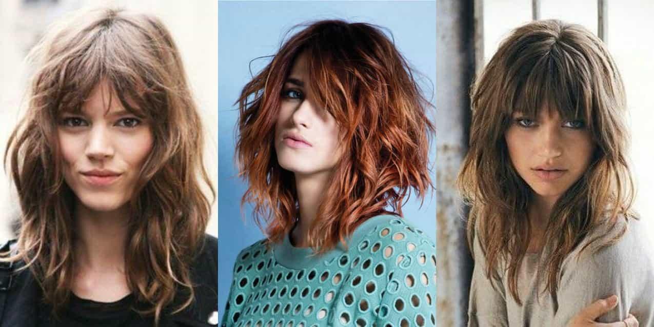 Taglio capelli scalato anni 80