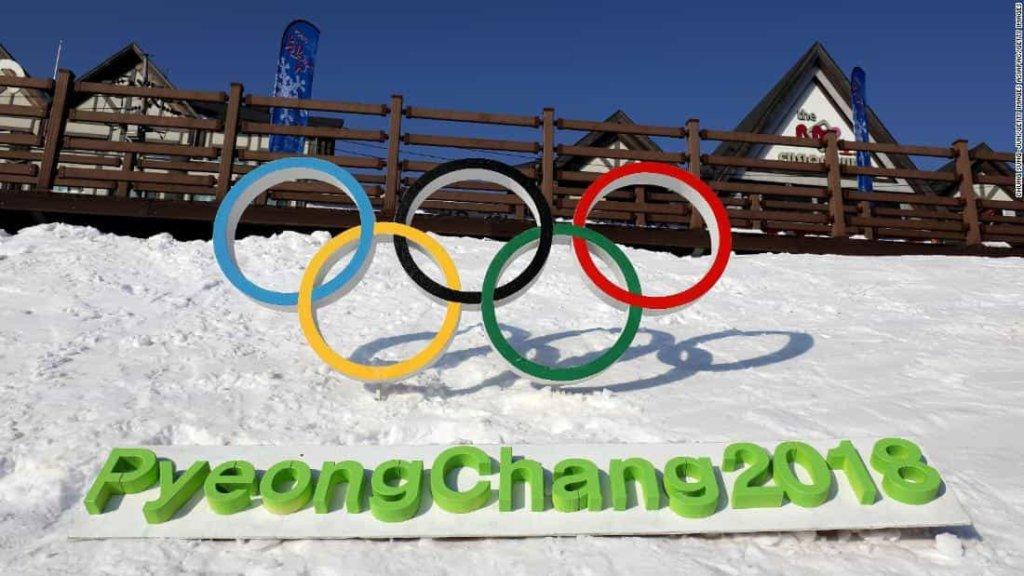 Olimpiadi Invernali 2018: al via a Pyeongchang, nella Corea del Sud, dal 9 al 25 febbraio 2018!