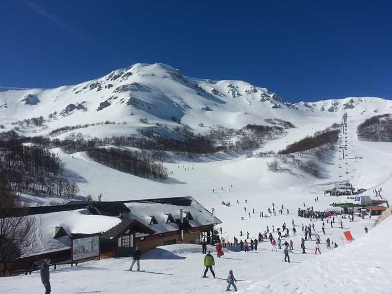 Linea Bianca, le anticipazioni di oggi sabato 27 gennaio 2018: tappa a Ovindoli!