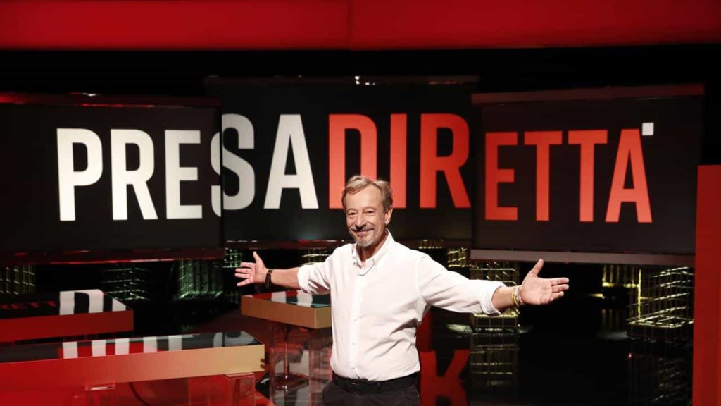 Presa Diretta, le anticipazioni della puntata di stasera lunedì 29 gennaio 2018 in onda su Rai 3