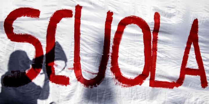 Sciopero scuola: docenti dell'infanzia e della primaria proteste a Roma e in altre città