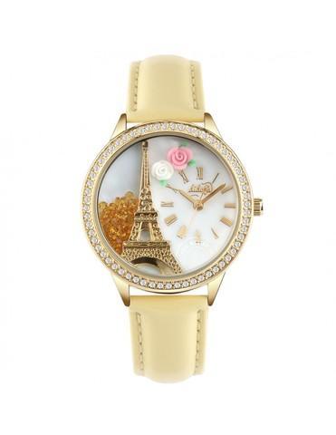 Festa della Donna 2018, idee regalo: orologi declinati in giallo mimosa e i gioielli di Didofà