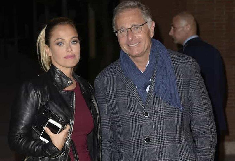 Maurizio Costanzo attacca Sonia Bruganelli