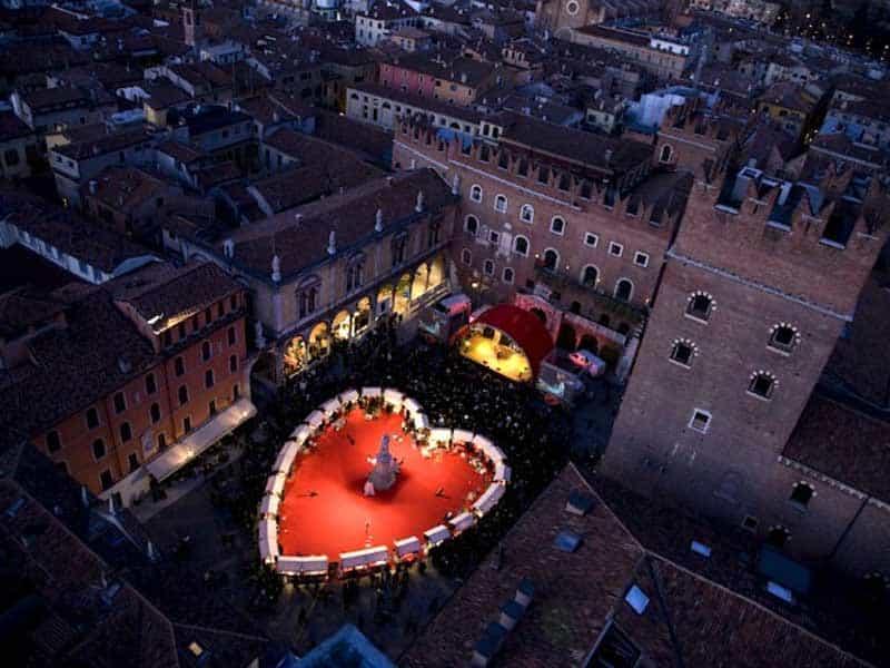 San Valentino 2018: gli eventi in programma a Terni