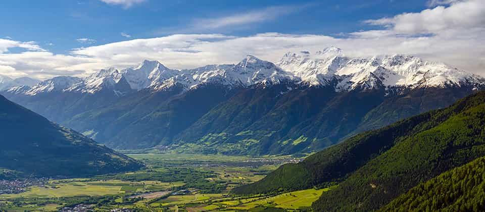 Linea Bianca, le anticipazioni di oggi sabato 13 gennaio 2018: tappa in Val Venosta!