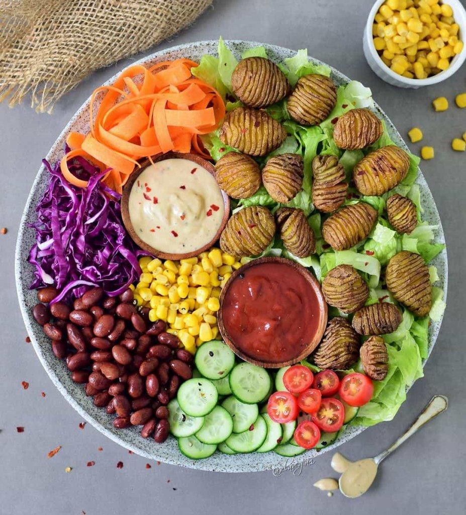 Rimettersi in forma dopo le feste andando oltre la forma: le diete etiche vegane e quelle flessibili flexitariane.