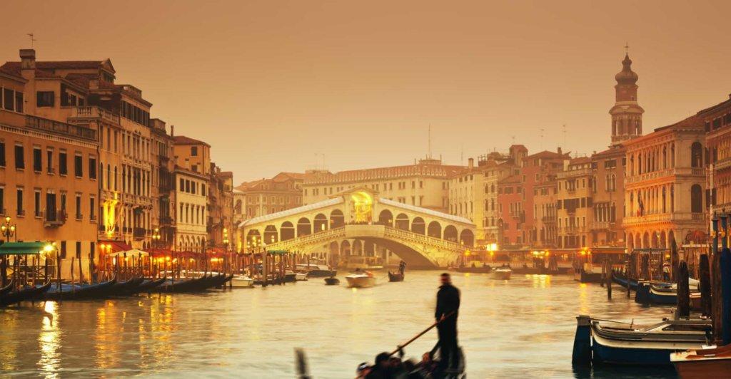 """San Valentino Eventi: il 14 febbraio 2018 Venezia si trasforma in """"Lido in Love""""!"""