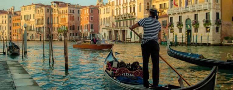 Linea Verde va in città, le anticipazioni di oggi sabato 27 gennaio 2018: alla scoperta di Venezia!