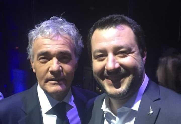 Non è l'arena: le dichiarazioni di Matteo Salvini a Massimo Giletti