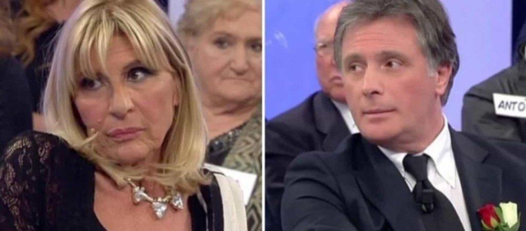 Uomini e Donne: Gemma Galgani ancora lacrime per Giorgio Manetti