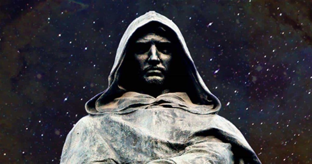 """Paolo Izzo: """"Papa Bergoglio faccia ammenda per il rogo di Giordano Bruno!"""""""