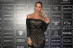 Sabrina Ghio: Sanremo 2018, all'Opening Party sfilata di vip