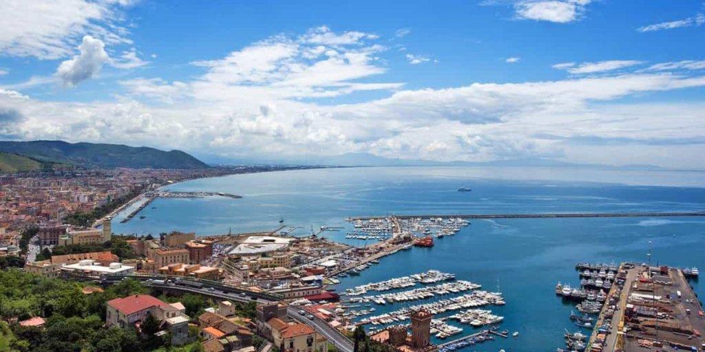 Linea Verde va in città, anticipazioni di oggi, sabato 24 febbraio 2018: alla scoperta di Salerno