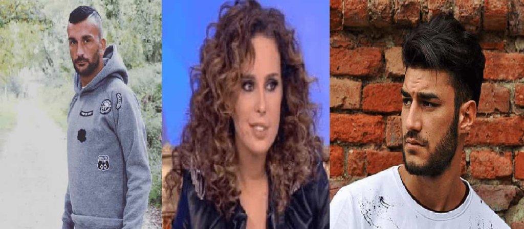 Uomini e Donne: la provocazione dell'ex fidanzato di Sara a Lorenzo Riccardi