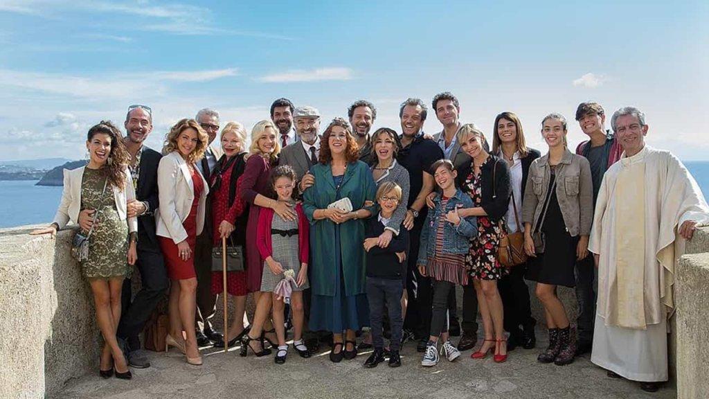 A casa tutti bene: è uscito il nuovo film di Gabriele Muccino