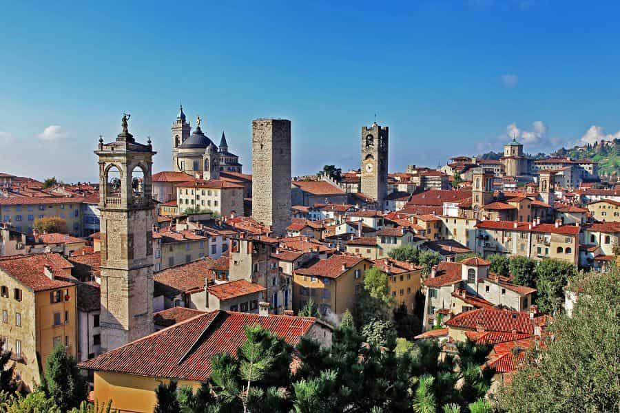 Sereno Variabile, le anticipazioni di oggi sabato 10 febbraio 2018: tappa a Bergamo!