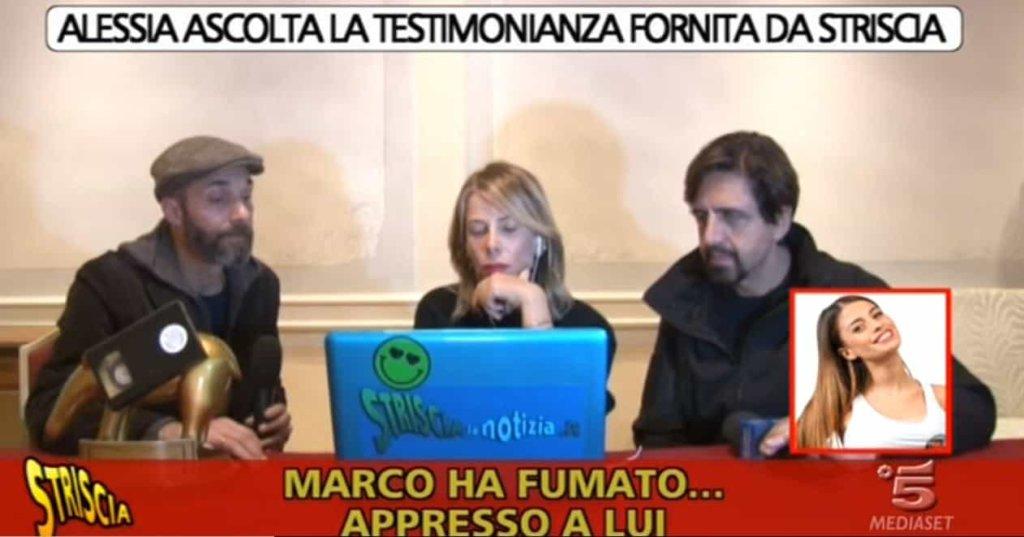 Isola dei Famosi 2018: le dichiarazioni di Chiara Nasti che confermano le accuse di Eva Henger a Francesco Monte