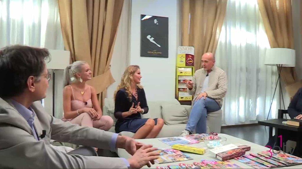 Eva Henger: svela un segreto che gli ha confidato Francesco Monte su Cecilia Rodriguez