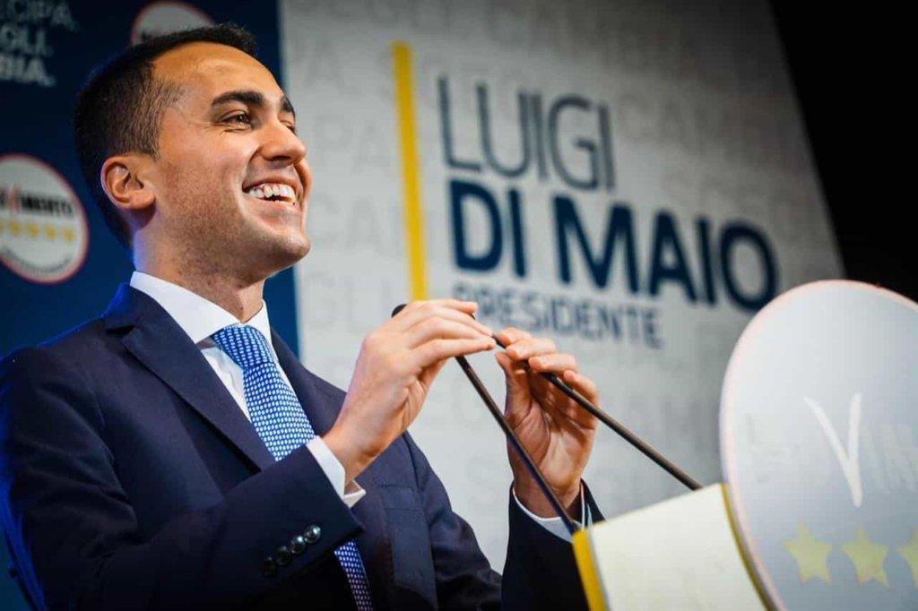Elezioni 2018: Luigi Di Maio ha annunciato i primi nomi della sua squadra di governo