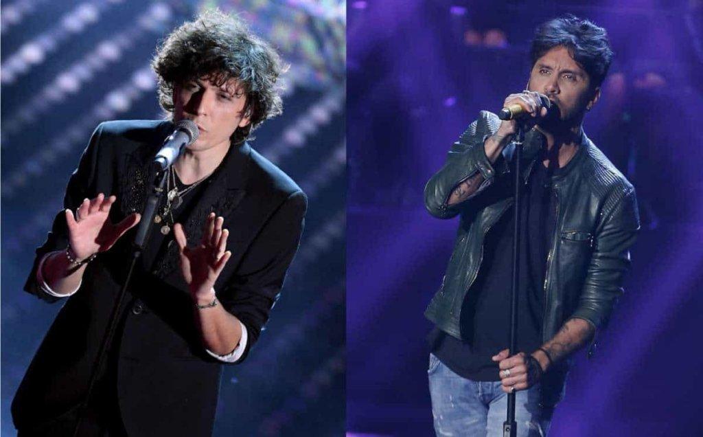 Festival di Sanremo 2018: Ermal Meta e Moro possono tornare ad esibirsi, ma sono amareggiati