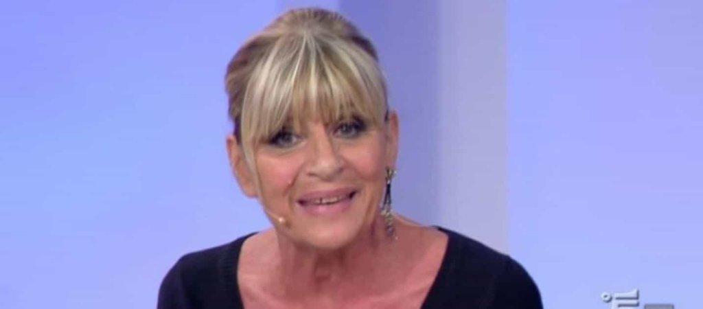 Uomini e Donne: un nuovo flirt per Gemma Galgani?