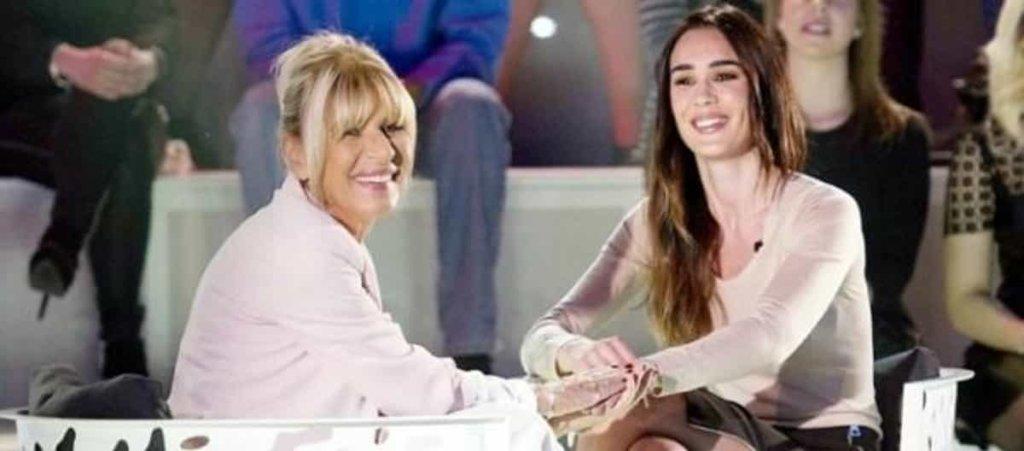Verissimo: Gemma Galgani racconta della sua storia d'amore avuta con Giorgio Manetti
