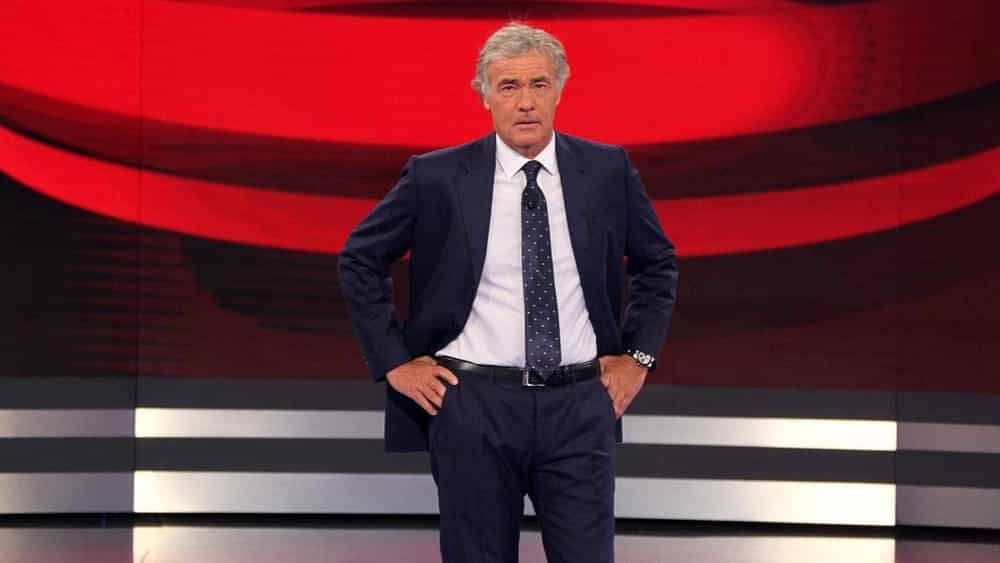 Non è l'arena, le anticipazioni di domenica 4 febbraio 2018: Giletti ospita Matteo Salvini e Vittorio Sgarbi