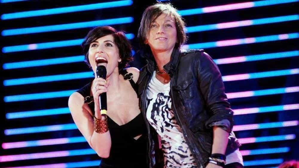 Sanremo 2018, ospiti ufficiali: Gianna Nannini e Giorgia