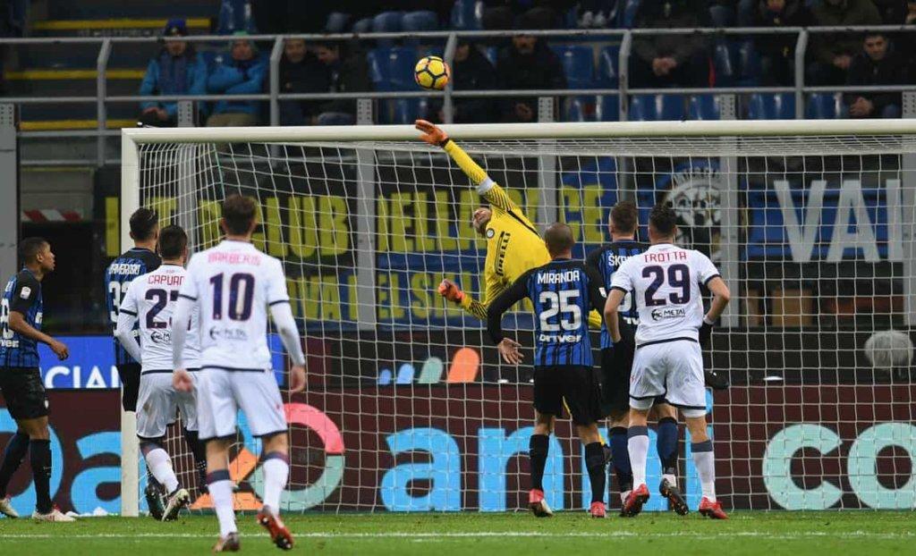 Serie A: gli anticipi di sabato 3 febbraio, con il pareggio dell'Inter che persegue la scia negativa, e le partite di domenica!