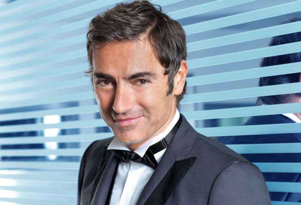 Reazione a catena: Marco Liorni sarà il nuovo conduttore al posto di Amadeus?