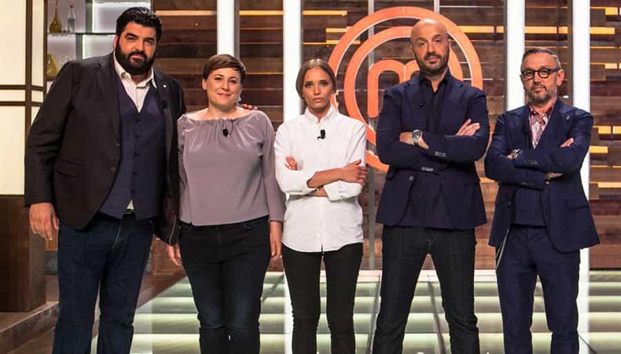 Masterchef 7: anticipazione della settima puntata, 1 febbraio 2018. La prova di pasticceria con Isabela Potì