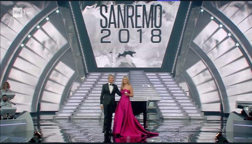 Guida tv, tutti i programmi tv di stasera, sabato 10 febbraio 2018 sulle reti Rai, Mediaset, La7