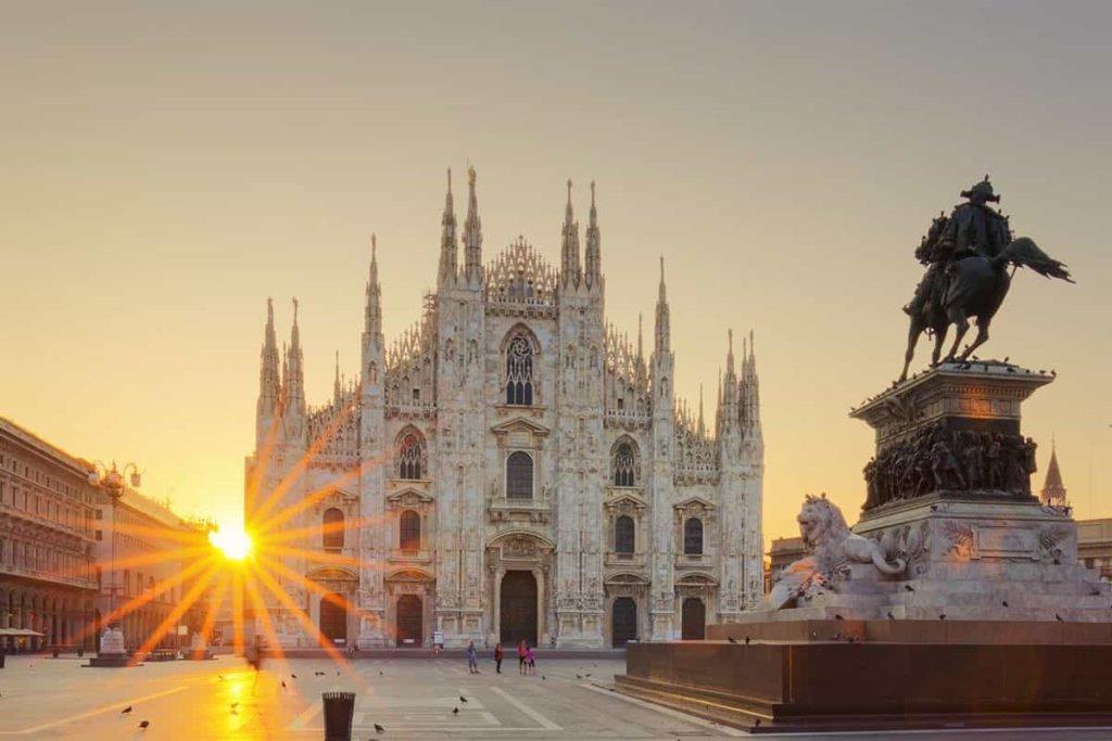 Linea Verde va in città, anticipazioni di oggi sabato 17 febbraio 2018: alla scoperta di Milano!